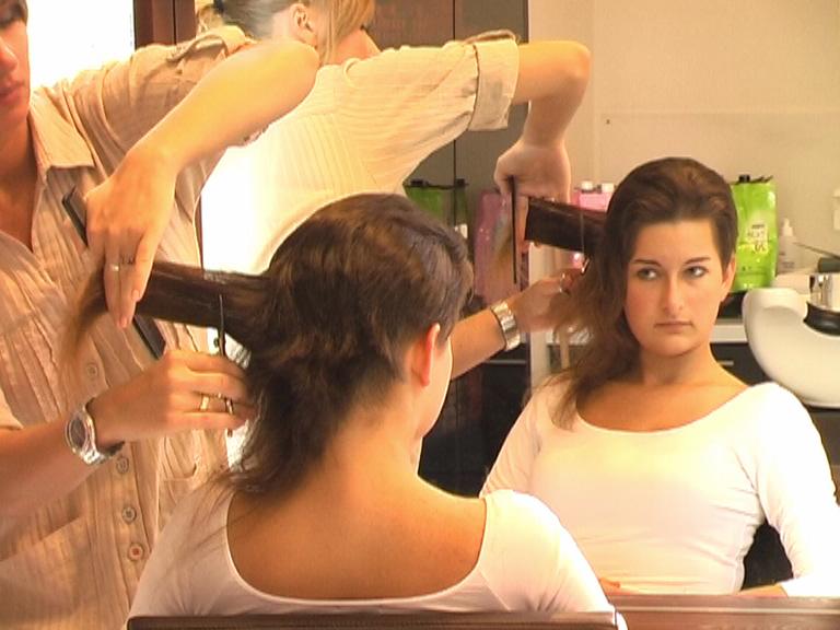 Giada De Laurentiis Haircut